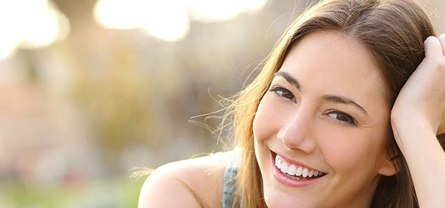 Thinking of a smile makeover? Don't wait for a special occasion to get one