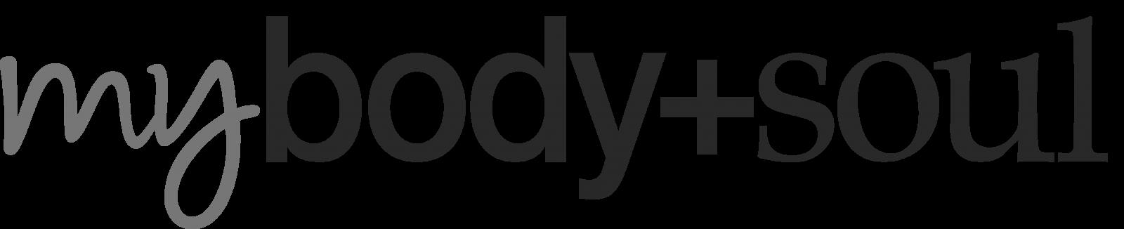 Mybody And Soul