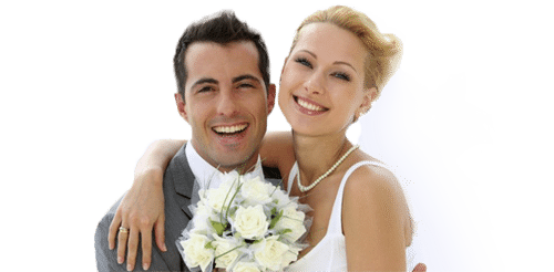 Wedding Smile Makeover in Melbourne: Wedding Day Teeth Improvement