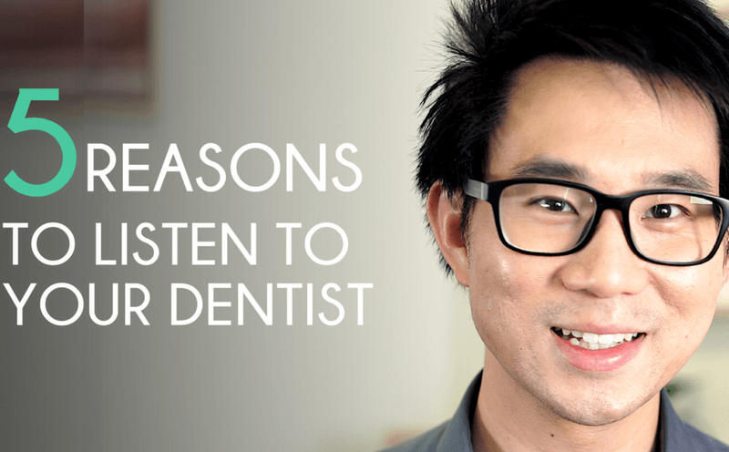 5 Things That Can Happen If You Ignore Your Dentist